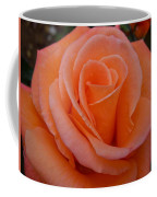 Raindrops On Roses Seven Coffee Mug