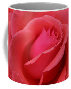 Raindrops On Roses Six Coffee Mug