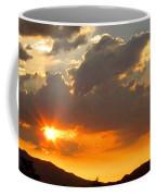Rainey Sunset Coffee Mug