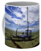 Rainfall Simulator Coffee Mug
