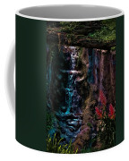 Rainforest Eden Coffee Mug