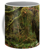 Rainforest Jaws Coffee Mug