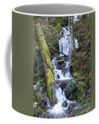 Rainforest Waterfall Coffee Mug