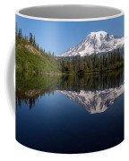 Rainier Clarity Coffee Mug