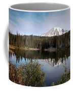 Rainier Serenity Coffee Mug