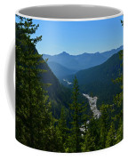 Rainier Valley Coffee Mug