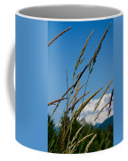 Rainier Weeds Coffee Mug