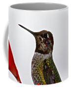 Rainy Day Guest Coffee Mug