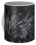Rainy Day Lily Coffee Mug