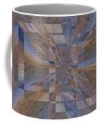 Rainy Day Portal 1 Coffee Mug