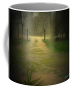Rainy Daze Again Coffee Mug