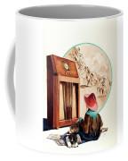 Raised On The Radio 1 Coffee Mug