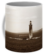 Ram Island Ledge Lighthouse Coffee Mug