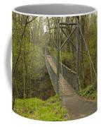 Ramsey Swing Bridge 2 Coffee Mug