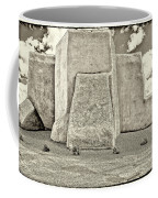 Ranchos Church Old Photo Coffee Mug
