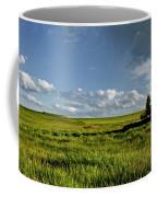 Rangeland View Coffee Mug