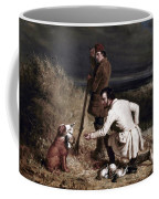 Ranney: Duck Shooting Coffee Mug