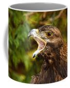 Raptor Rage Coffee Mug