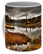 Raquette Lake In Upstate New York Coffee Mug