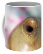 Rare John Regis Tuska Pottery Vase Coffee Mug by Kathy Clark