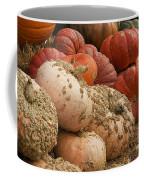 Rare Pumpkins Coffee Mug