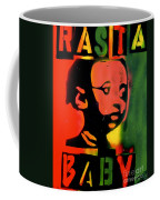 Rasta Baby Coffee Mug