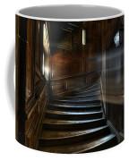 Ray Of Light Coffee Mug by Nathan Wright