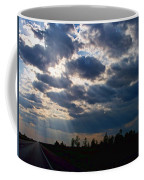 Rays Of Hope Coffee Mug
