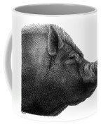 Razorback Coffee Mug