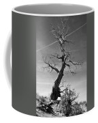 Reaching For The Sky Coffee Mug