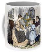 Reading, 1866 Coffee Mug