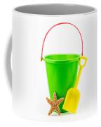 Ready For The Beach Coffee Mug
