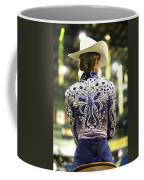 Ready To Compete 3 Coffee Mug