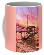 Ready To Sail Coffee Mug