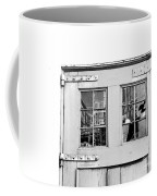 Rear Window Coffee Mug