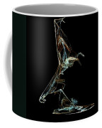Rearing To Go Coffee Mug