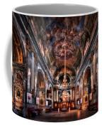 Reason To Believe Coffee Mug by Evelina Kremsdorf