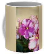 Rebel Petals Coffee Mug