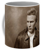 Rebel Without A Cause S Coffee Mug