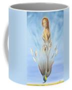 Rebirth Of A Woman - Ascension Coffee Mug