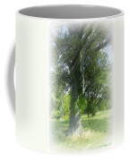 Recalling Younger Days Coffee Mug
