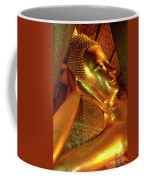 Reclining Buddha 2 Coffee Mug