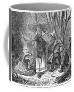 Reconstruction, 1868 Coffee Mug