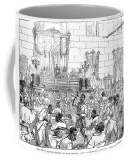 Reconstruction, 1876 Coffee Mug