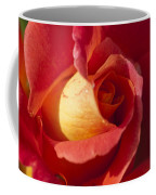 Red And Orange 2 Coffee Mug