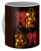 Red And White Wine Collage Coffee Mug