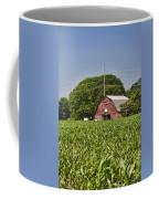 Red Barn - What Charm Coffee Mug