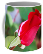 Red Bud Coffee Mug