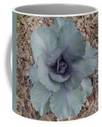 Red Cabbage Coffee Mug