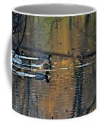 Red Cedar Fall Coffee Mug